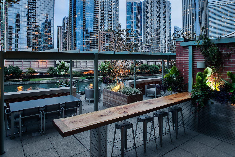 Chicago landscaping botanical concepts chicago for Chicago landscape