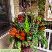 Fall Containers - Gardening in Chicago