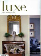 Luxe Magazine Spring 2010