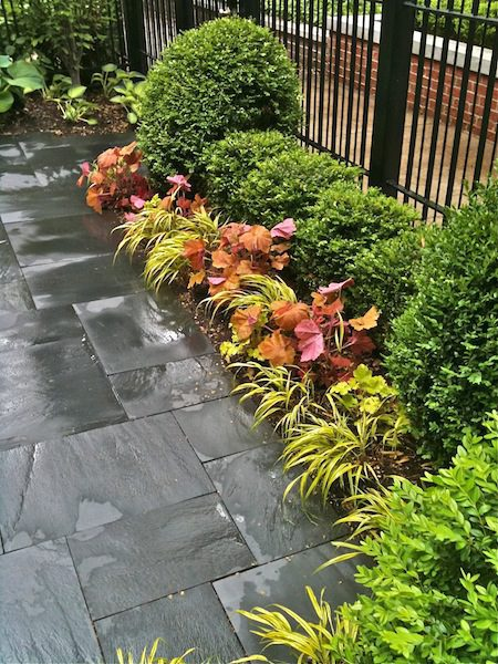 Invite. Impress. Inspire. - Chicago Landscaping Project