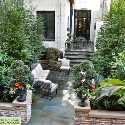 GCP Topiary