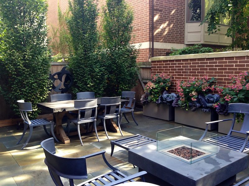 Euphoria - Chicago Landscaping Project