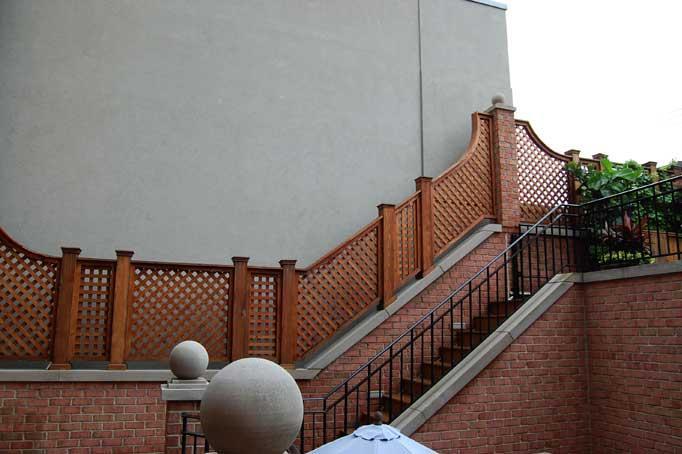 Renaissance Retreat - Chicago Roof Deck Project
