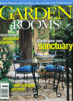 Garden Rooms Front Page