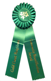 Beautification Award