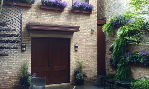 Artscaping - Chicago Landscaping Project