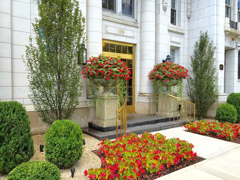 Lake Shore Landscaping Chicago