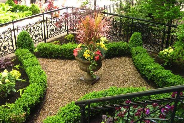 Chicago Landscaping Designs