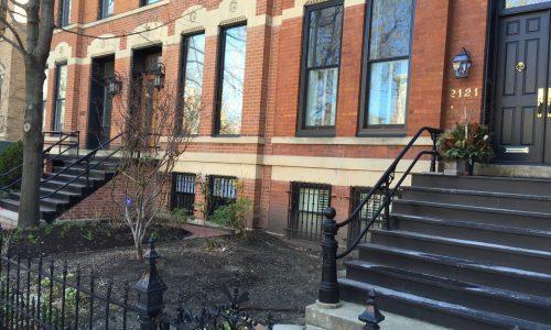 Chicago Landscaping Design