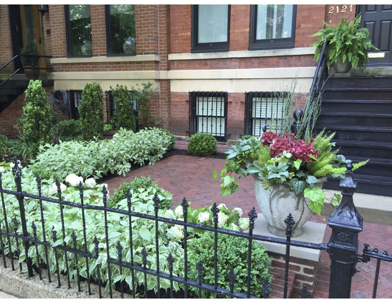 Chicago Landscaping Design
