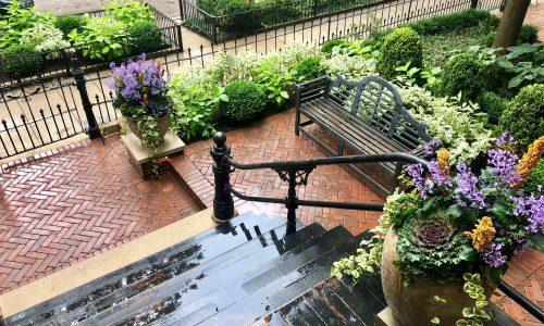 Landmark Revived - Botanical Concepts Chicago Landscaping Design