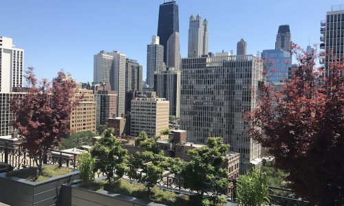 Chicago Roof Deck Design & Construction