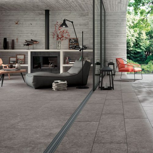 Outdoor and Indoor Pavers - Chicago Landscaping
