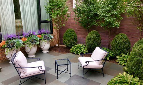 Taylor Made - Chicago Landscaping & Rooftop Design