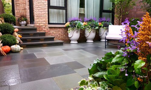 Taylor Made Landscaping Design in Chicago