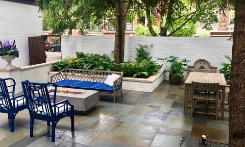 Botanical Concepts Chicago Grade Level Landscaping Design